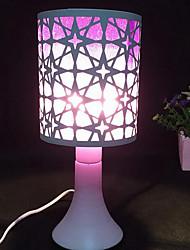 ес подключи Аромалампы тактильного датчика железа декоративной настольной лампы