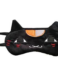 Mask Inspired by Natsume Yuujinchou Natsume Takashi Anime Cosplay Accessories Mask Black Corduroy Male / Female