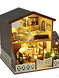 Creative DIY cottage luxury villa decoration Home Furnishing birthday gift