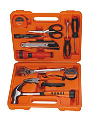 Kaisi® 12 Home Hardware Tools Group Sets Of Hand Tools, Hardware Maintenance Manual