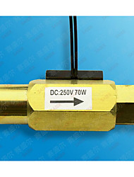 palheta interruptor de fluxo da bomba de água de proteção interruptor de água princípio fluxo
