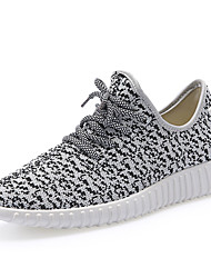 Running Shoes Men's Shoes Tulle Outdoor / Athletic / Casual Fashion Sneakers Outdoor / Athletic /