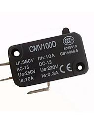 CNTD Micro Switch, Small Limit Switch CMV100D