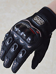 PRO Gloves, Knight Full Finger Gloves, Car, Motorcycle, Off-Road Motorcycle Gloves