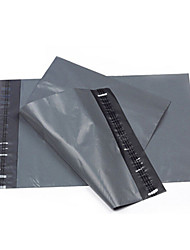 30X40 Grey express special waterproof packing bag