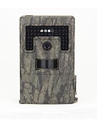 balever large lentille caméras de jeu de chasse 120 degrés caméras forestières large vue de la faune