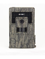 Камера охотничьего следа / скаут-камера 1080p 940 нм 12 Мп CMOS цвет 1280x960