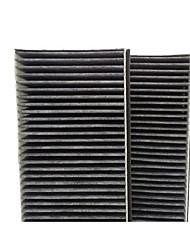industria mare HAC-4886 filtro Buick del 2010 GL8 / 2.4L filtro 9073292double-effetto. volume d'aria è di grandi dimensioni. umidità,