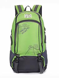 40 L Waterproof Dry Bag Camping & Hiking Outdoor Waterproof / Compact Others Nylon / Waterproof Material