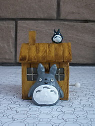 My Neighbor Totoro Housing Hand Music Box