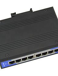 UTEK USB 8 Professionnel Pour réseau Ethernet