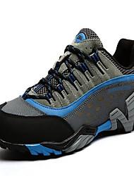 Sapatos Aventura Masculino / Unissex Azul / Marrom / Vinho / Caqui / Azul Real Couro