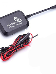 T-5 GPS/GSM/GPRS Real Time Tracker Monitor Tracking For Mini Vehicle Motorcycle Bike