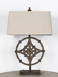 Учебные лампы-Дуговые торшеры-Традиционный/классический-Металл