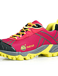 Ботинки / Походные ботинки(Красный) -Жен.-Пешеходный туризм