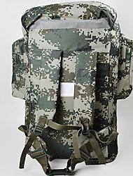 35 L рюкзак Водонепроницаемый Зеленый Нейлон