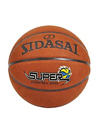 Basketball Baseball Wearproof Indoor / Outdoor / Performance / Practise / Leisure Sports Leather Unisex