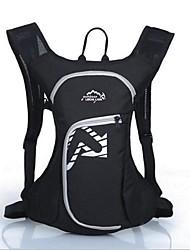 Mochila de Ciclismo Mochila para Esportes de Lazer Viajar Corrida Bolsas para EsporteÁ Prova-de-Água Lista Reflectora Vestível