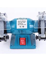 ferramentas de hardware moedor pequena máquina de polimento elétrico