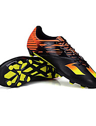 Sneakers Soccer Cleats Soccer Shoes/Football Boots Men's Kid's Cushioning Impact Wearproof Practise Soccer/Football