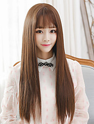 New Arrivals Synthetic Hair Wig Chinese Style Straight Hair