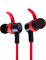 draadloze stereo muziek bluetooth headset sport koptelefoon oor appel Andrews universal universal dt-701