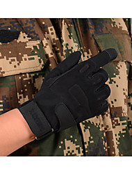The man in Black Hawk refers to many outdoor combat tactical gloves protection training slip gloves long fight