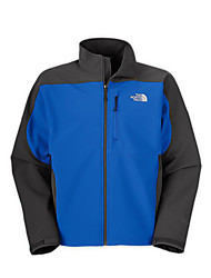 The North Face Men's Apex Bionic Jacket Trekking Running Outdoor Sports Waterproof Zipper Jackets