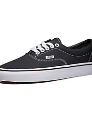 Vans Authentic Era Men's  Shoes Classics Canvas Outdoor / Athletic / Casual Sneakers Flat Heel