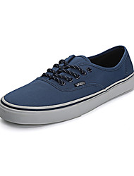 Vans Authentic Lo Pro Women's Classical Canvas Shoes Outdoor / Athletic / Casual Sneakers Flat Heel