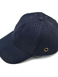 HT1602 Light Bump Cap Shading Peaked Cap Anti-collision Safety Cap
