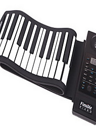 Professional Custom 61 Keys With Built-In Usb Interface Hand Force Electronic Piano With Sustain Teaching Software