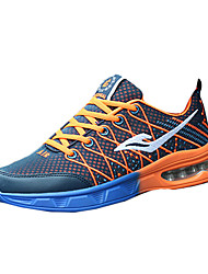 Men's Shoes Fabric Outdoor / Work & Duty / Athletic / Casual Fashion Sneakers Outdoor / Work & Duty / Athletic