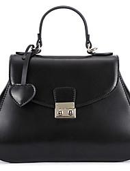 Stiya Fashion Two Ways Design Genuine Leather Large Capacity Multifunction Lady Tote Shoulder Bag