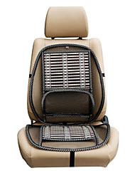 siège de véhicule respirant pad fil de coussin monolithique universel