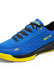 Spring And Summer New Low-Top Running Shoes Wear-Resisting Slippery Course Basketball Men'S Shoes