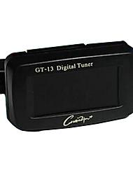 Multifunction Tuner Ukulele Tuner Ukulele Bass Guitar Tuner Tuner Versatile