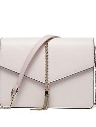 Stiya Fashion Multifunction Large Capacity Lady Genuine Leather Business Simple Design Shoulder Bag