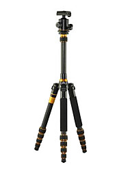 Qingzhuangshidai Aluminum alloy materialTake the weight of 6-10kg camera tripod monopods