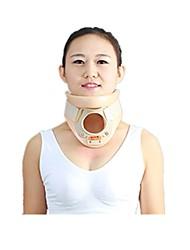 Cabeça e Pescoço / pescoço Suporta Manual Acupressão Alivia pescoço e dores de ombros Dinâmicas Ajustáveis Plastic
