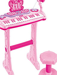 Electronic Piano With Microphone For Children