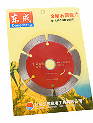 diamante geral lâmina de máquina de corte de pedra de amolar