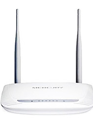 mercurio a 300 Mbps router wifi