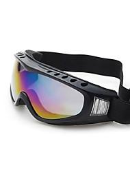 nouvelle haute définition des lunettes d'alpinisme mode lunettes de ski moto goggle Vente en gros