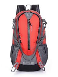 32 L Tourenrucksäcke/Rucksack Camping & Wandern Draußen Wasserdicht / Schnell abtrocknend / tragbar / Atmungsaktiv andere Nylon other