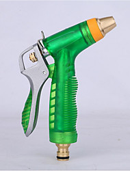 Household Pure Water Cannon Head (Green)