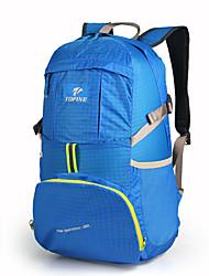 30 L Randonnée pack / Organisateur Voyage Camping & Randonnée / Sport de détente ExtérieurEtanche / Séchage rapide / Vestimentaire /