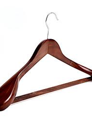 Voyage Métal Bois,Cintres Chaussures Sous-vêtement Tissu Lessive
