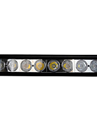 1PCS high-quality Size 20'' LED Light Bar 80W CREE LED Light Bar Grille Installation SUV LED Light Bar