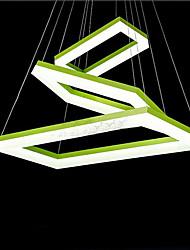 Acrylic Rectangular LED lamps